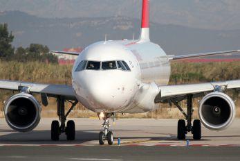 HB-IOK - Swiss Airbus A321