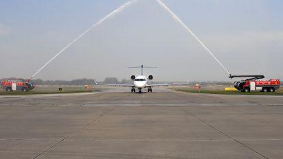 D-ACNR - Eurowings Canadair CL-600 CRJ-900