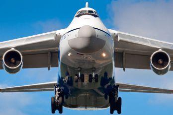 RA-86068 - Polet Flight Antonov An-124