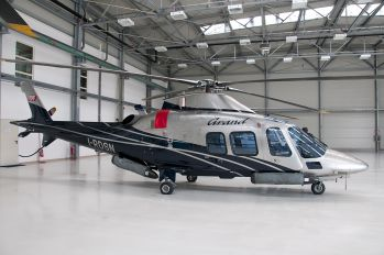 I-RDSN - Private Agusta Westland AW109 S
