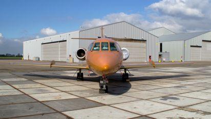 UR-SBS - Private Dassault Falcon 20