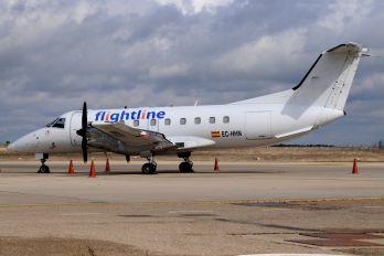 EC-HHN - Flightline Embraer EMB-120 Brasilia