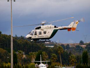 HU.22-03 - Spain - Guardia Civil MBB BK-117