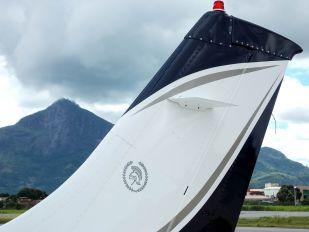PP-CON - Private Cessna 210 Centurion