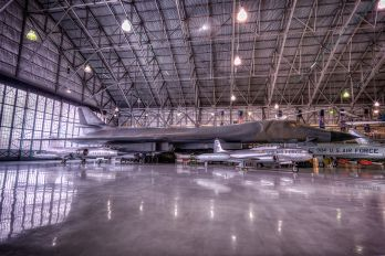 74-0160 - USA - Air Force Rockwell B-1A Lancer