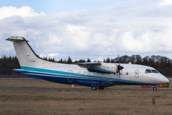 97-3091 - USA - Air Force Dornier C-146A Wolfhound