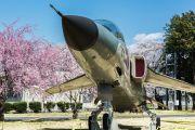 60-8273 - Japan - Air Self Defence Force Mitsubishi F-1 aircraft