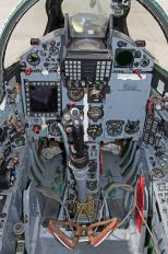 9610 - Romania - Air Force Mikoyan-Gurevich MiG-21 LanceR A