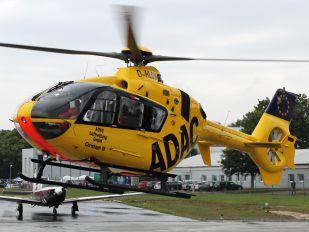 D-HLDM - ADAC Luftrettung Eurocopter EC135 (all models)