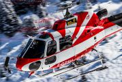 F-GZSH - SAF Helicopteres Eurocopter AS350 Ecureuil / Squirrel aircraft