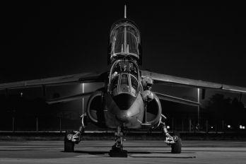 E170 - France - Air Force Dassault - Dornier Alpha Jet E