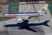 N320AA - American Airlines Boeing 767-200ER aircraft