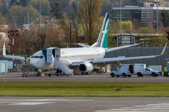 9V-MGC - SilkAir Boeing 737-800