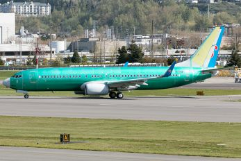 N1796B - China Southern Airlines Boeing 737-800