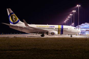 PH-XRV - Transavia Boeing 737-700