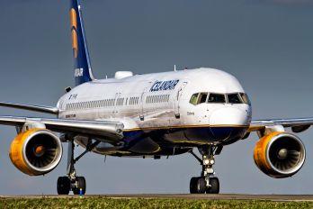 TF-FIN - Icelandair Boeing 757-200WL