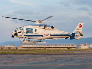 JA21ME - Private Mitsubishi MH-2000A