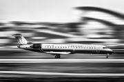 N792SK - United Express Canadair CL-600 CRJ-700 aircraft