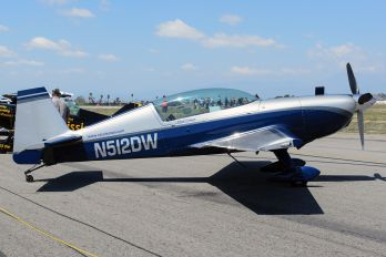 N512DW - Private Extra 300L, LC, LP series
