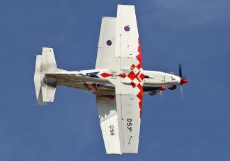 056 - Croatia - Air Force Pilatus PC-9M