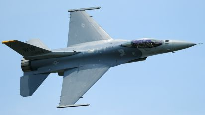 92-3894 - USA - Air Force General Dynamics F-16C Fighting Falcon