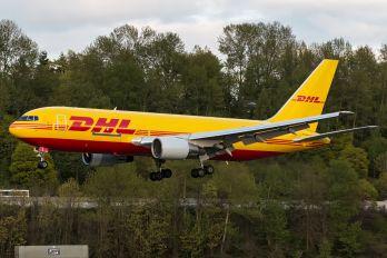 N794AX - ABX Air Boeing 767-200F