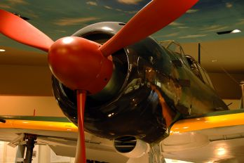 22383 - Japan - Imperial Navy (WW2) Mitsubishi A6M5 Reisen Zero