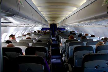 D-AKNI - Lufthansa Italia Airbus A319