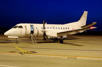 SP-MRB - Skytaxi SAAB 340
