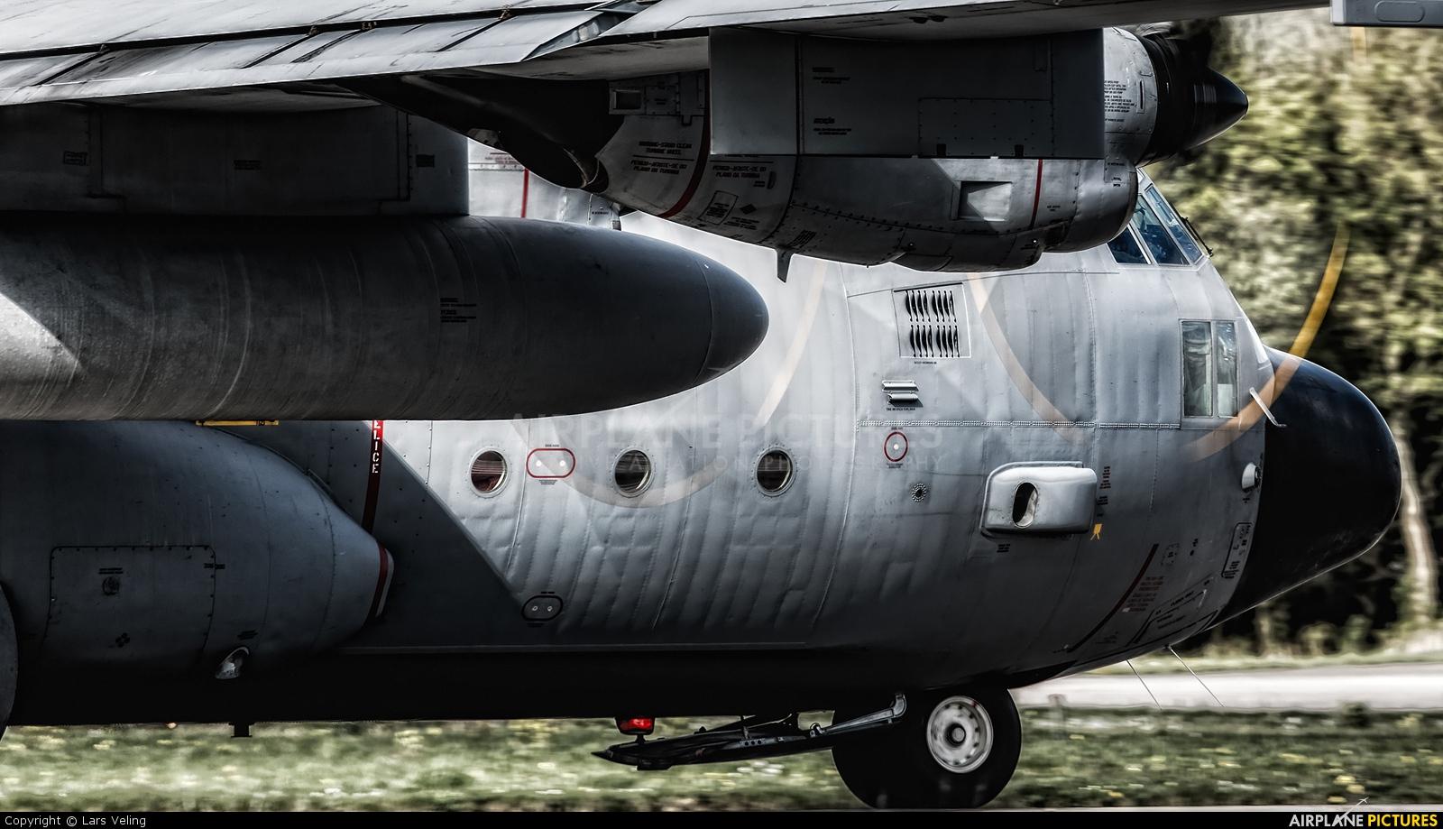 Portugal - Air Force 16804 aircraft at Leeuwarden