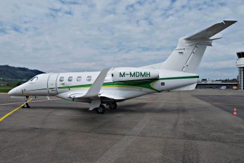 M-MDMH - Herrenknecht Aviation Embraer EMB-505 Phenom 300