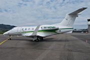 M-MDMH - Herrenknecht Aviation Embraer EMB-505 Phenom 300 aircraft