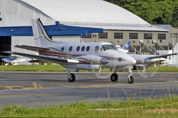PR-MLZ - Private Beechcraft 90 King Air