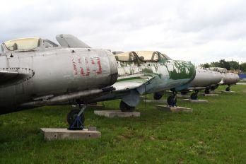 109 - Poland - Air Force PZL Lim-2
