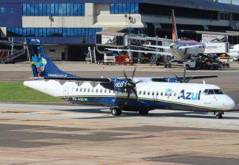 PR-AQD - Azul Linhas Aéreas ATR 72 (all models)