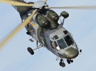0709 - Czech - Air Force PZL W-3 Sokół
