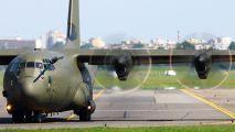 ZH883 - Royal Air Force Lockheed Hercules C.5 aircraft