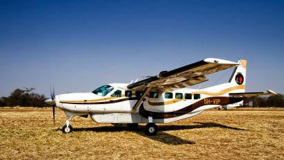 5H-VIP - Private Cessna 208 Caravan