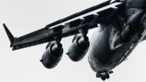 - - USA - Air Force Boeing C-17A Globemaster III aircraft