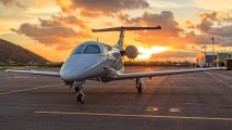 YV2609 - Private Embraer EMB-500 Phenom 100 aircraft