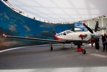 D-FRAS - Private Socata TBM 900