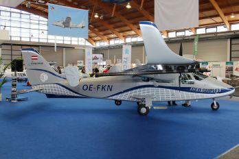 OE-FKN - Private Tecnam P2006T