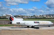 PT-MTT - Total Linhas Aéreas Boeing 727-200F (Adv) aircraft