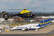 G-POLA - UK - Police Services Eurocopter EC135 (all models) aircraft