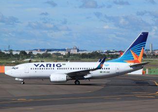 PR-VBZ - VARIG Boeing 737-700