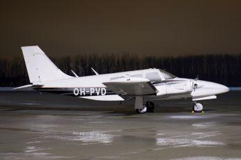 OH-PVD - Private Piper PA-34 Seneca