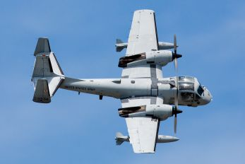 N10VD - Private Grumman OV-1C Mohawk