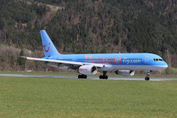 G-BYAT - Thomson/Thomsonfly Boeing 757-200