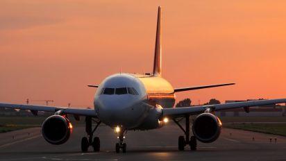 SP-IAB - OLT Express Airbus A320