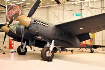 TA639 - Royal Air Force de Havilland DH. 98 Mosquito FB.26